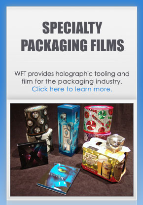 SPECIALTY PACKAGING FILMS